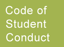 Code of Student Conduct Button